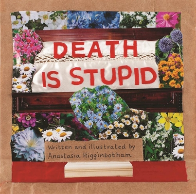 Death Is Stupid Cover Image