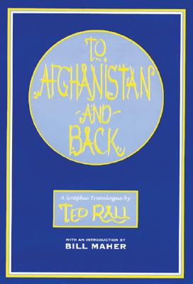 Cover for To Afghanistan and Back