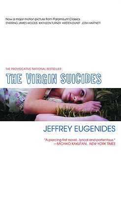 The Virgin Suicides Cover Image