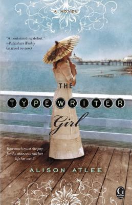 The Typewriter Girl Cover Image