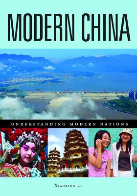 Modern China (Understanding Modern Nations) Cover Image