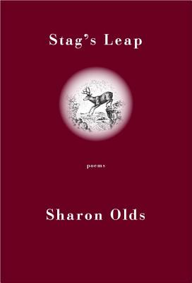 Stag's Leap: Poems Cover Image