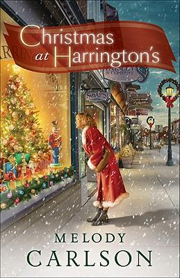 Christmas at Harrington's Cover