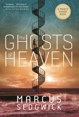 The Ghosts of Heaven Cover