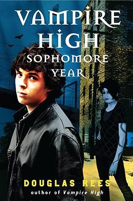 Vampire High Cover