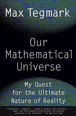 Our Mathematical Universe Cover