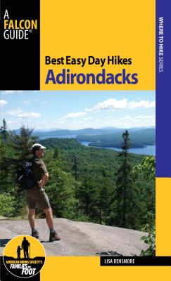 Best Easy Day Hikes Adirondacks Cover Image