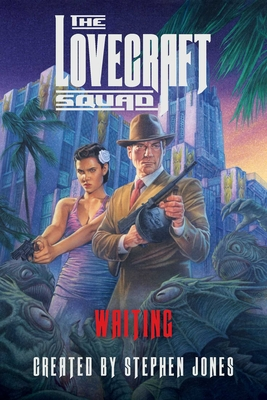 The Lovecraft Squad: Waiting Cover Image