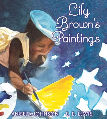 Lily Brown's Paintings Cover