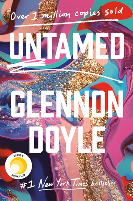 Untamed cover image