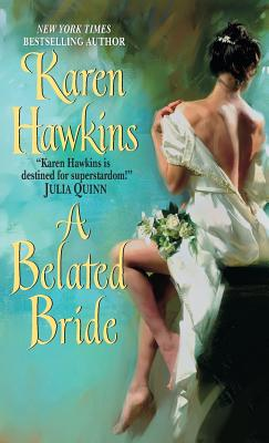 A Belated Bride Cover