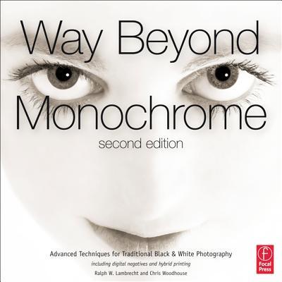 Way Beyond Monochrome Cover