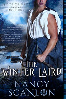 The Winter Laird: Mists of Fate - Book One Cover Image