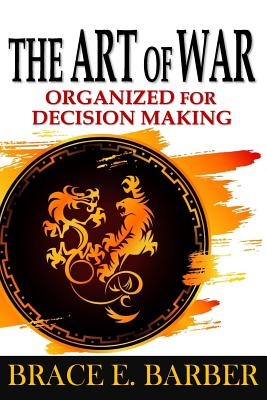 The Art of War: Organized for Decision Making Cover Image