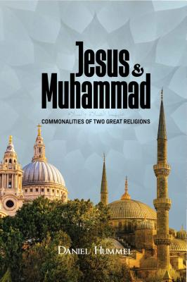 Cover for Jesus and Muhammad