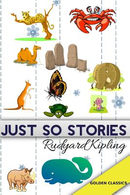 Just So Stories (Golden Classics #71) Cover Image