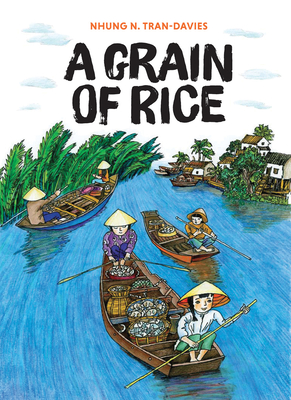 A Grain of Rice Cover Image