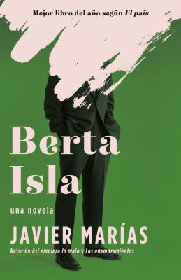 Berta Isla Cover Image