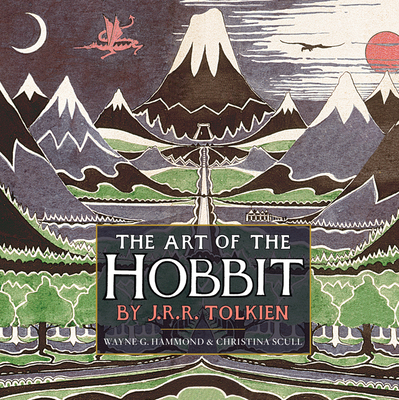 The Art of the Hobbit Cover Image