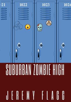 Suburban Zombie High Cover Image