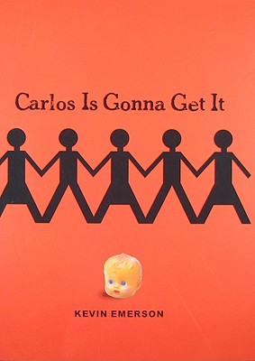 Carlos Is Gonna Get It Cover