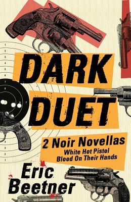 Cover for Dark Duet