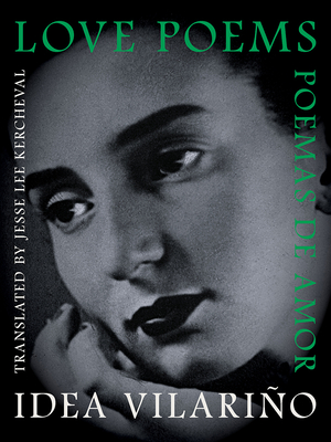 Poemas de amor / Love Poems (Pitt Poetry Series) Cover Image
