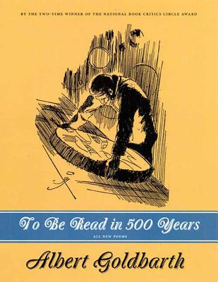 To Be Read in 500 Years Cover Image