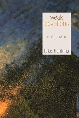 Cover for Weak Devotions