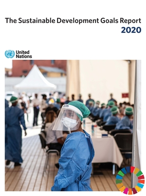 The Sustainable Development Goals Report 2020 Cover Image