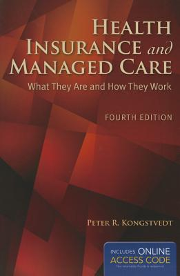Health Insurance and Managed Care: What They Are and How They Work Cover Image