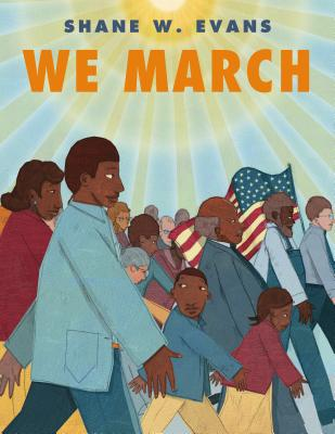 We March Cover Image