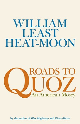 Roads to Quoz Cover