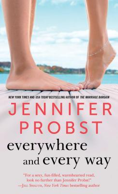 Cover for Everywhere and Every Way (The Billionaire Builders #1)