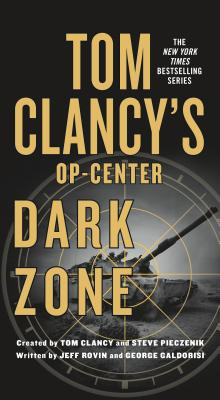 Tom Clancy's Op Center Dark Zone cover image