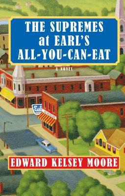 Cover for The Supremes at Earl's All-You-Can-Eat