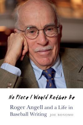 Cover for No Place I Would Rather Be