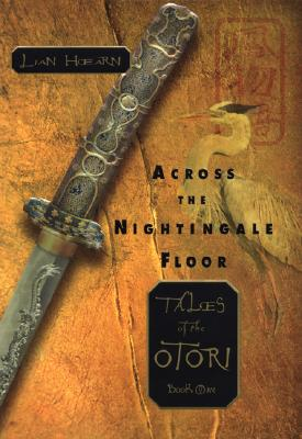 Cover for Across the Nightingale Floor