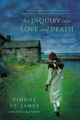 An Inquiry Into Love and Death Cover