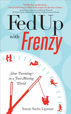 Fed Up with Frenzy Cover