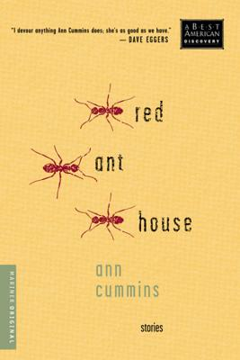 Red Ant House Cover
