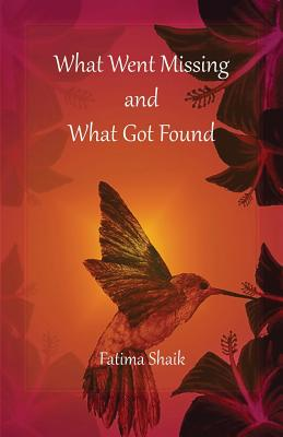 What Went Missing and What Got Found Cover
