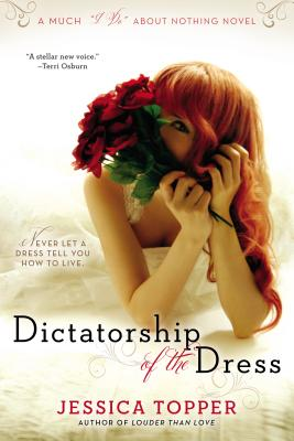 Dictatorship of the Dress Cover