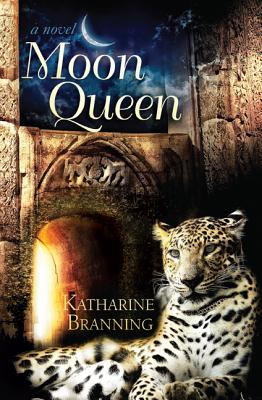 Moon Queen Cover