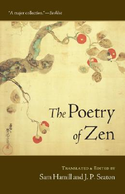 The Poetry of Zen Cover