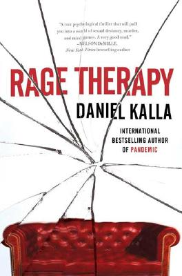 Rage Therapy Cover