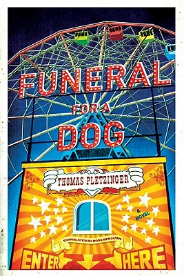Funeral for a Dog Cover