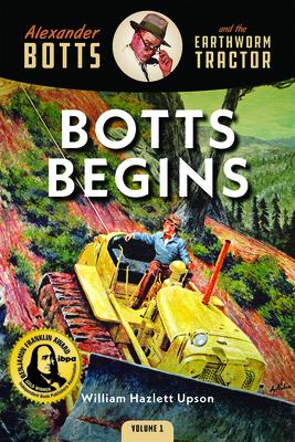 Botts Begins Cover Image
