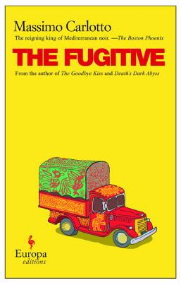 The Fugitive Cover Image