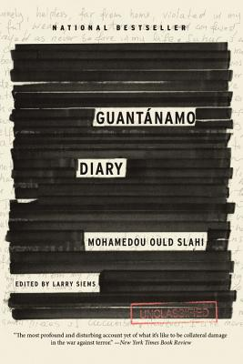 Guant?namo Diary Cover